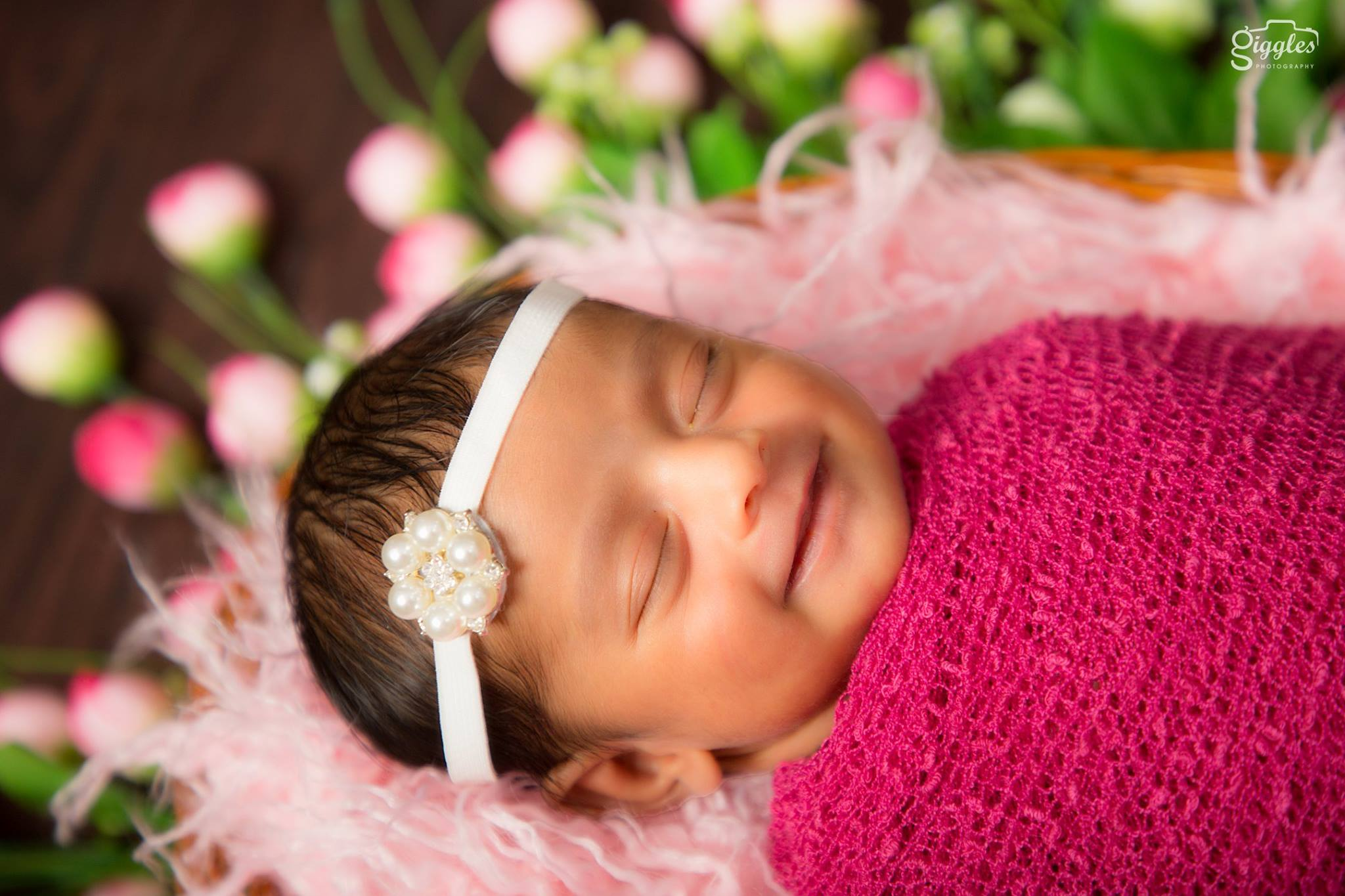 Giggles Photography | Best newborn photographers in hyderabad, india